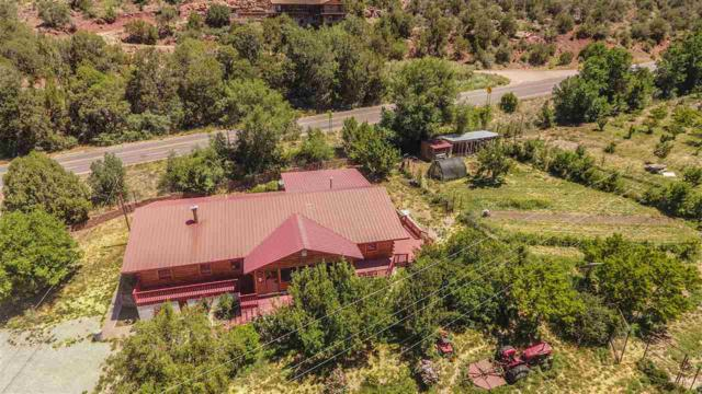 888 Us Hwy 82, High Rolls Mountain Park, NM 88325 (MLS #160984) :: Assist-2-Sell Buyers and Sellers Preferred Realty