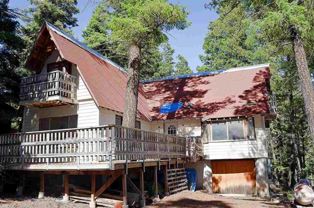 1312 Apache Dr #5, Cloudcroft, NM 88317 (MLS #160986) :: Assist-2-Sell Buyers and Sellers Preferred Realty
