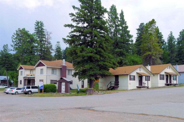 103 Chipmunk Ave 11-20, Cloudcroft, NM 88317 (MLS #161001) :: Assist-2-Sell Buyers and Sellers Preferred Realty