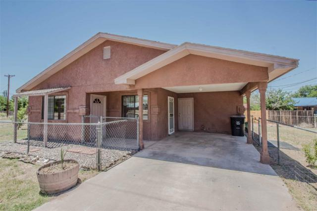 501 Ethel Ave, Tularosa, NM 88352 (MLS #161011) :: Assist-2-Sell Buyers and Sellers Preferred Realty