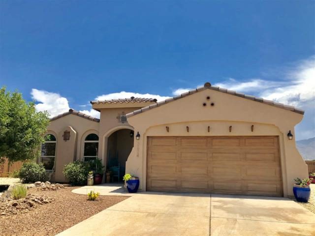 3624 Red Arroyo Dr, Alamogordo, NM 88310 (MLS #161016) :: Assist-2-Sell Buyers and Sellers Preferred Realty