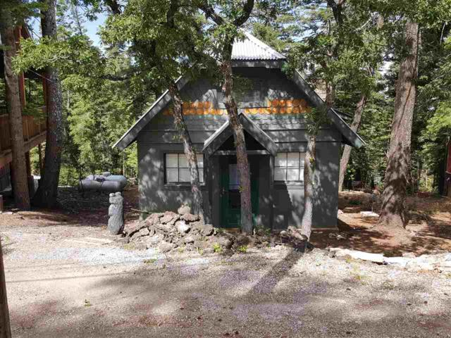 607 Corona Pl, Cloudcroft, NM 88317 (MLS #161017) :: Assist-2-Sell Buyers and Sellers Preferred Realty