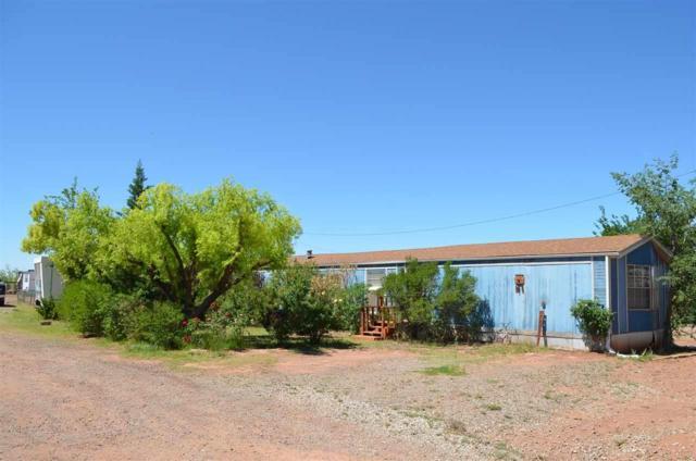 20 Edgington Rd, Alamogordo, NM 88310 (MLS #161028) :: Assist-2-Sell Buyers and Sellers Preferred Realty