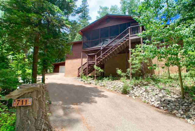 711 Maple Dr, Cloudcroft, NM 88317 (MLS #161030) :: Assist-2-Sell Buyers and Sellers Preferred Realty