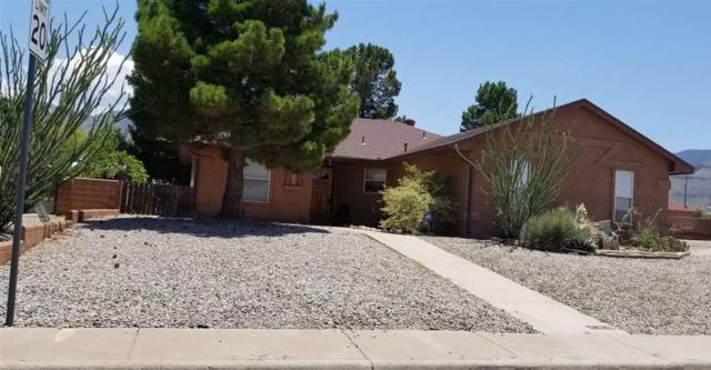 886 San Juan Av, Alamogordo, NM 88310 (MLS #161033) :: Assist-2-Sell Buyers and Sellers Preferred Realty