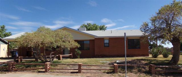 800 Azelia St, Alamogordo, NM 88310 (MLS #161048) :: Assist-2-Sell Buyers and Sellers Preferred Realty
