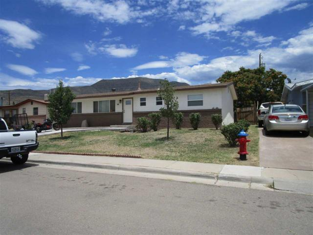 2410 Baylor Av, Alamogordo, NM 88310 (MLS #161051) :: Assist-2-Sell Buyers and Sellers Preferred Realty