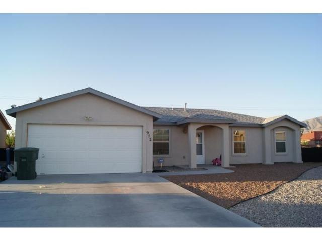 972 Larkspur Ct, Alamogordo, NM 88310 (MLS #161057) :: Assist-2-Sell Buyers and Sellers Preferred Realty