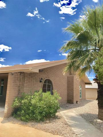 2506 Jeane Ct, Alamogordo, NM 88310 (MLS #161077) :: Assist-2-Sell Buyers and Sellers Preferred Realty
