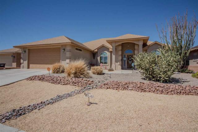 373 Wildwood, Alamogordo, NM 88310 (MLS #161079) :: Assist-2-Sell Buyers and Sellers Preferred Realty