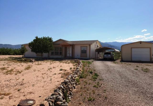 2407 Holly Av, Alamogordo, NM 88310 (MLS #161091) :: Assist-2-Sell Buyers and Sellers Preferred Realty