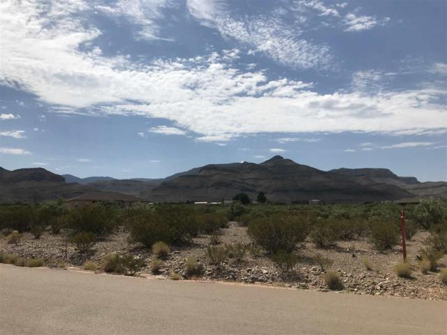 1573 Las Lomas, Alamogordo, NM 88310 (MLS #161092) :: Assist-2-Sell Buyers and Sellers Preferred Realty