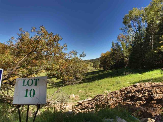 37 Elk Springs, Cloudcroft, NM 88317 (MLS #161106) :: Assist-2-Sell Buyers and Sellers Preferred Realty