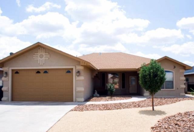 386 Gila, Alamogordo, NM 88310 (MLS #161117) :: Assist-2-Sell Buyers and Sellers Preferred Realty