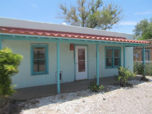 1024 1/2 Sixteenth St, Alamogordo, NM 88310 (MLS #161129) :: Assist-2-Sell Buyers and Sellers Preferred Realty