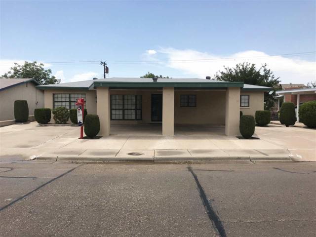 1511 Arizona Av, Alamogordo, NM 88310 (MLS #161131) :: Assist-2-Sell Buyers and Sellers Preferred Realty
