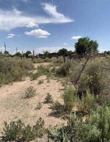 17 First St, Alamogordo, NM 88310 (MLS #161132) :: Assist-2-Sell Buyers and Sellers Preferred Realty