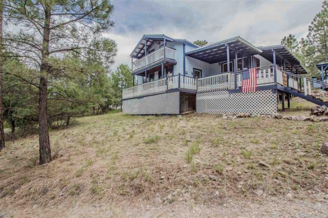 42 Tonto Dr, Timberon, NM 88350 (MLS #161147) :: Assist-2-Sell Buyers and Sellers Preferred Realty
