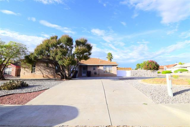 449 Yellowstone St #3, Alamogordo, NM 88310 (MLS #161155) :: Assist-2-Sell Buyers and Sellers Preferred Realty