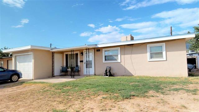 2409 Tenth St, Alamogordo, NM 88310 (MLS #161163) :: Assist-2-Sell Buyers and Sellers Preferred Realty