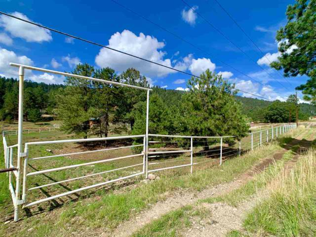 2506 Us Hwy 82, Mayhill, NM 88339 (MLS #161169) :: Assist-2-Sell Buyers and Sellers Preferred Realty