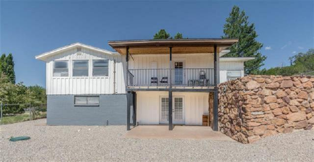 30 Terrace Cir, High Rolls Mountain Park, NM 88325 (MLS #161197) :: Assist-2-Sell Buyers and Sellers Preferred Realty