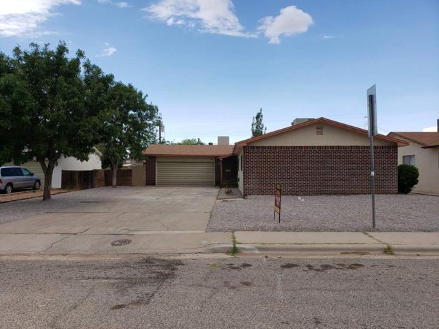 1815 Park Av, Alamogordo, NM 88310 (MLS #161202) :: Assist-2-Sell Buyers and Sellers Preferred Realty