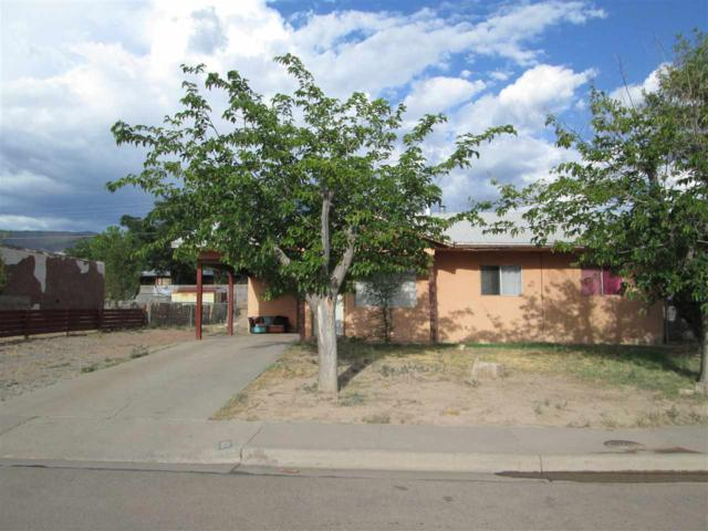 400 Webster Dr, Alamogordo, NM 88310 (MLS #161210) :: Assist-2-Sell Buyers and Sellers Preferred Realty