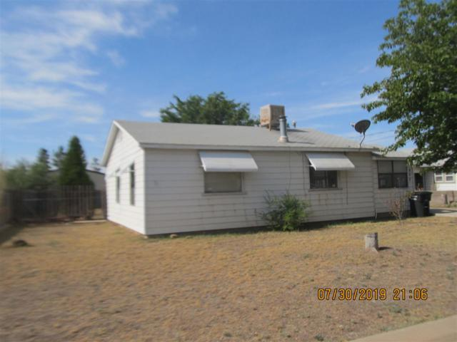 902 Catalina Ln, Alamogordo, NM 88310 (MLS #161215) :: Assist-2-Sell Buyers and Sellers Preferred Realty