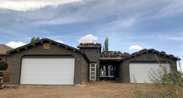 322 Desert Sun Ct, Alamogordo, NM 88310 (MLS #161217) :: Assist-2-Sell Buyers and Sellers Preferred Realty