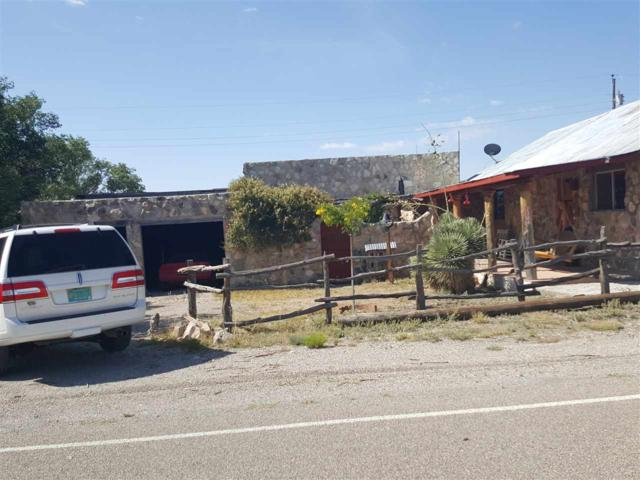 2344 Hwy 24, Pinon, NM 88344 (MLS #161218) :: Assist-2-Sell Buyers and Sellers Preferred Realty