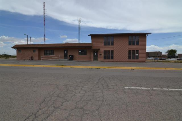119 N Canyon Rd #0, Alamogordo, NM 88310 (MLS #161221) :: Assist-2-Sell Buyers and Sellers Preferred Realty