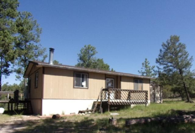 54 Bagdad Dr, Timberon, NM 88350 (MLS #161224) :: Assist-2-Sell Buyers and Sellers Preferred Realty