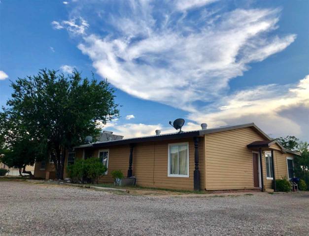 2190 Walker Av, Alamogordo, NM 88310 (MLS #161230) :: Assist-2-Sell Buyers and Sellers Preferred Realty