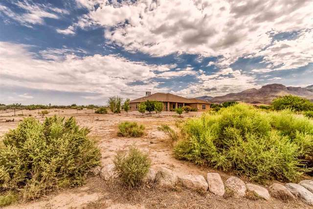 21 Calle De Suenos, Alamogordo, NM 88310 (MLS #161234) :: Assist-2-Sell Buyers and Sellers Preferred Realty
