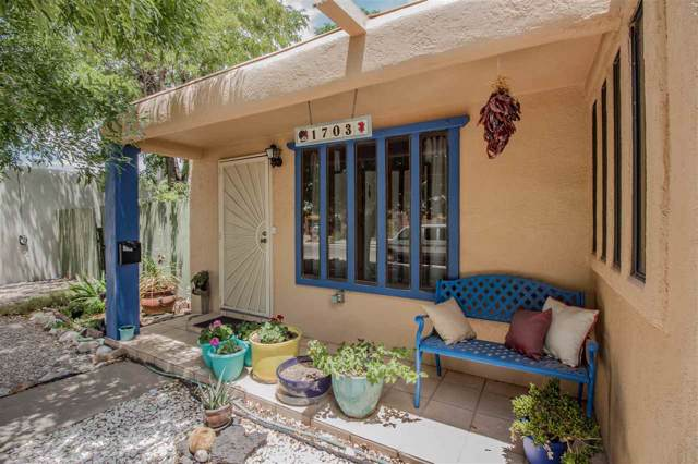 1703 Corte Alegre, Alamogordo, NM 88310 (MLS #161244) :: Assist-2-Sell Buyers and Sellers Preferred Realty