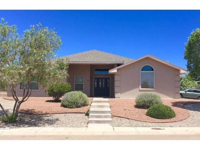 353 Camino Real, Alamogordo, NM 88310 (MLS #161250) :: Assist-2-Sell Buyers and Sellers Preferred Realty