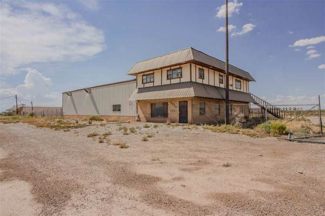 1000 Zuni Dr #1, Alamogordo, NM 88310 (MLS #161251) :: Assist-2-Sell Buyers and Sellers Preferred Realty
