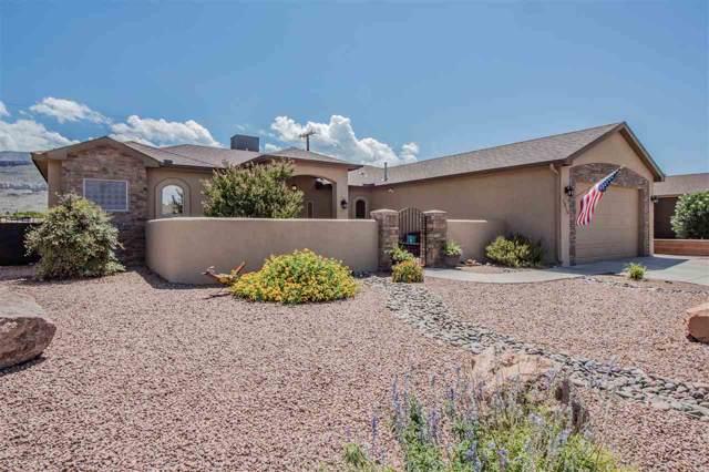 1215 Santiago St, Alamogordo, NM 88310 (MLS #161252) :: Assist-2-Sell Buyers and Sellers Preferred Realty