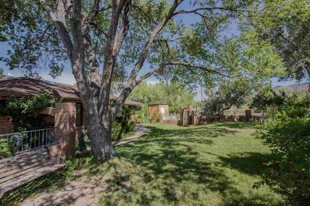 8 Cottonwood Canyon Rd, La Luz, NM 88337 (MLS #161254) :: Assist-2-Sell Buyers and Sellers Preferred Realty