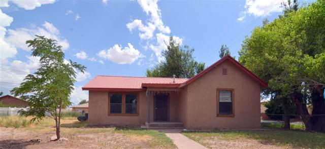 600 Rose Av, Tularosa, NM 88352 (MLS #161260) :: Assist-2-Sell Buyers and Sellers Preferred Realty