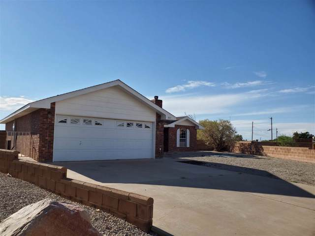883 San Miguel St, Alamogordo, NM 88310 (MLS #161261) :: Assist-2-Sell Buyers and Sellers Preferred Realty