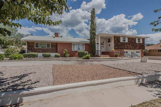 1302 Juniper Dr, Alamogordo, NM 88310 (MLS #161263) :: Assist-2-Sell Buyers and Sellers Preferred Realty