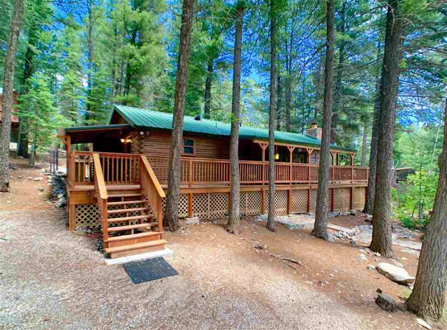 1002 Ponderosa Pl #3, Cloudcroft, NM 88317 (MLS #161267) :: Assist-2-Sell Buyers and Sellers Preferred Realty