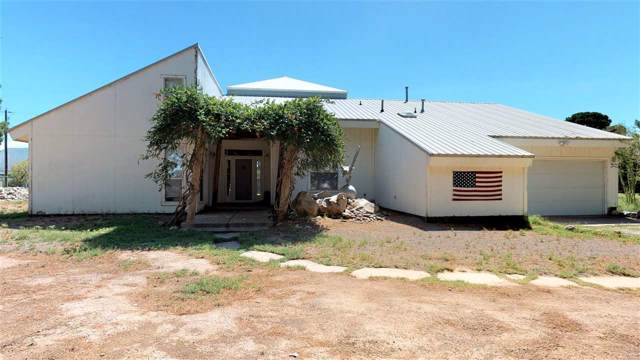 19 Glenn Av, Alamogordo, NM 88310 (MLS #161271) :: Assist-2-Sell Buyers and Sellers Preferred Realty