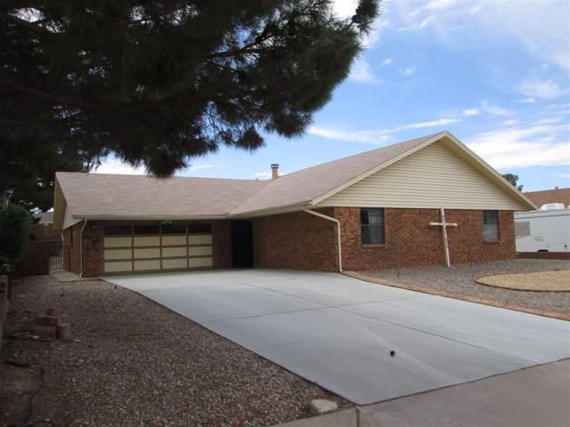 3210 Summer Av, Alamogordo, NM 88310 (MLS #161275) :: Assist-2-Sell Buyers and Sellers Preferred Realty