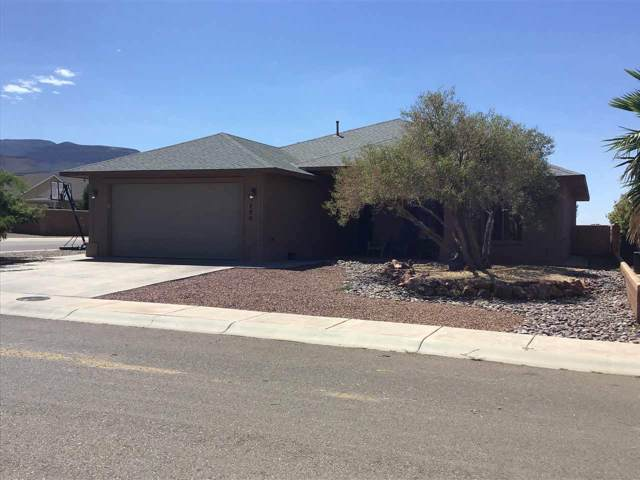 206 Ascot Parade #4, Alamogordo, NM 88310 (MLS #161276) :: Assist-2-Sell Buyers and Sellers Preferred Realty