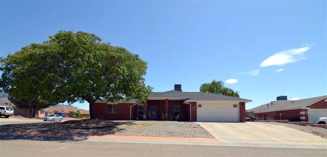 2225 Cielo Vista, Alamogordo, NM 88310 (MLS #161281) :: Assist-2-Sell Buyers and Sellers Preferred Realty