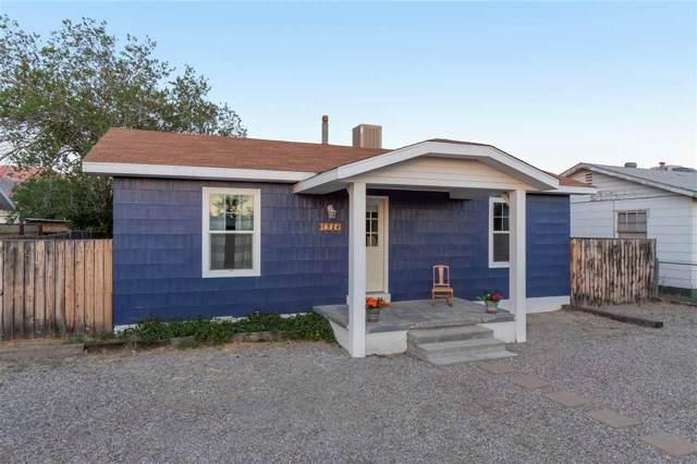 1524 Vermont Av, Alamogordo, NM 88310 (MLS #161282) :: Assist-2-Sell Buyers and Sellers Preferred Realty