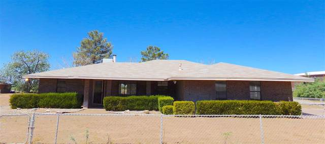 3100 Hamilton Rd, Alamogordo, NM 88310 (MLS #161293) :: Assist-2-Sell Buyers and Sellers Preferred Realty